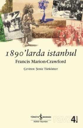 1890'larda İstanbul