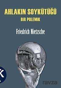 Kabalcı Yayınları - Kampanya - Ahlakın Soykütüğü
