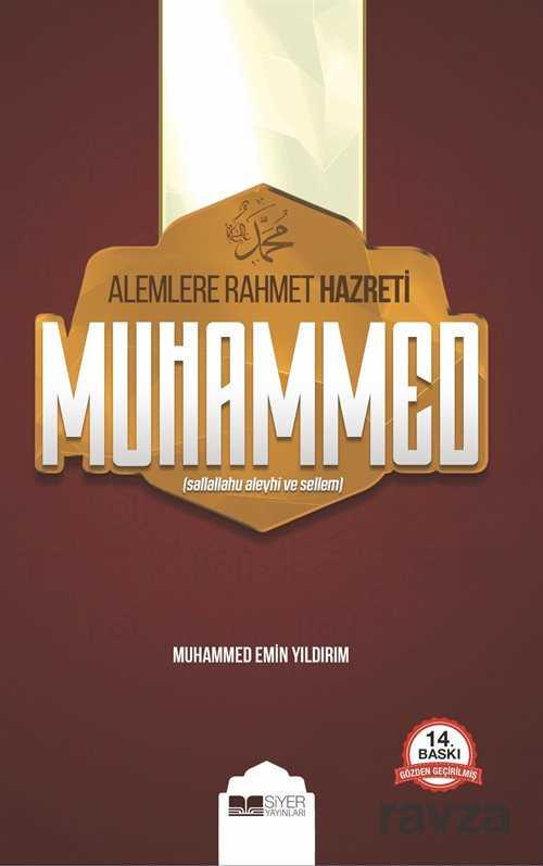 Siyer Yayınları - Alemlere Rahmet Hazreti Muhammed