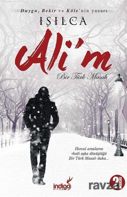 İndigo Kitap - Ali'm