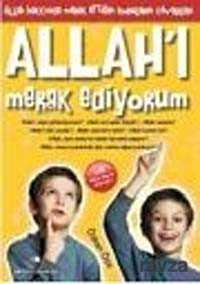 Uğurböceği Yayınları - Allah'ı Merak Ediyorum