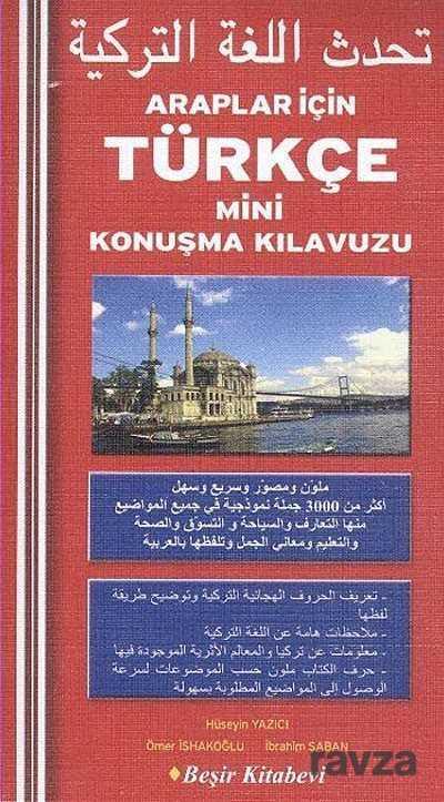 Beşir Kitabevi - Araplar İçin Mini Konuşma Kılavuzu