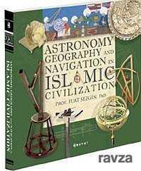 Boyut Yayın Grubu - Astronomy Geography And Navigations İn Islamic Civilization
