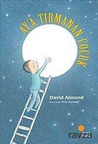 Günışığı Kitaplığı - Ay'a Tırmanan Çocuk