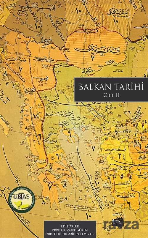Gece Kitaplığı - Balkan Tarihi (Cilt 2)