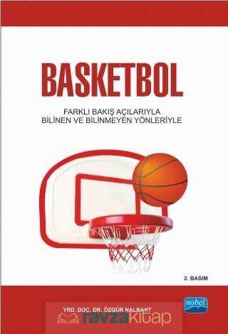 Nobel Yayın Dağıtım - Basketbol