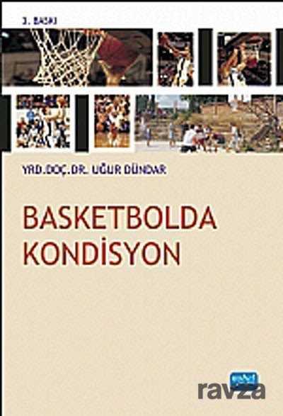 Nobel Yayın Dağıtım - Basketbolda Kondisyon