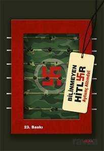 Alfa Yayınları - Bilinmeyen Hitler