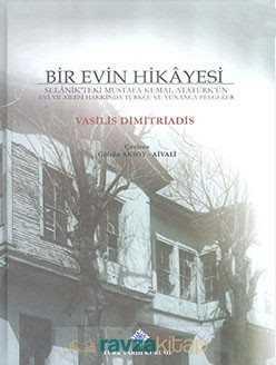Türk Tarih Kurumu - Bir Evin Hikayesi