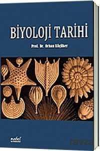 Nobel Tıp Kitabevleri - Biyoloji Tarihi