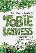 Yapı Kredi Yayınları - Boşlukta Yaşam / Tobie Lolness 1