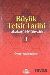 Ravza Yayınları - Büyük Tefsir Tarihi (2 Cilt)