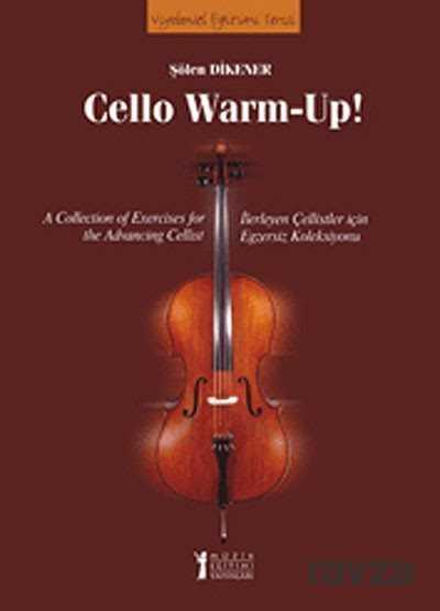 Müzik Eğitimi Yayınları - Cello Warm-Up!