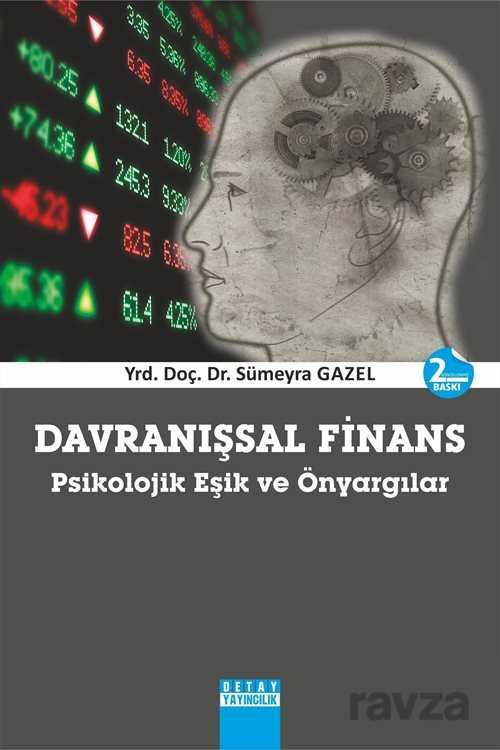 Detay Yayıncılık - Davranışsal Finans