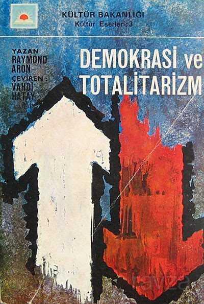 Demokrasi ve Totalitarizm (2-D-28)