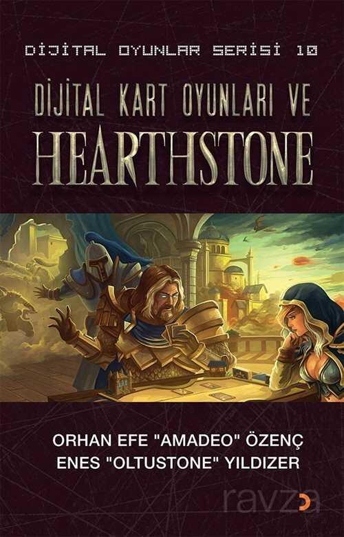 Dijital Kart Oyunları ve Hearthstone