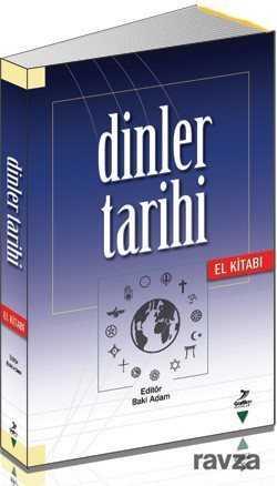 Grafiker Yayınları - Dinler Tarihi El Kitabı