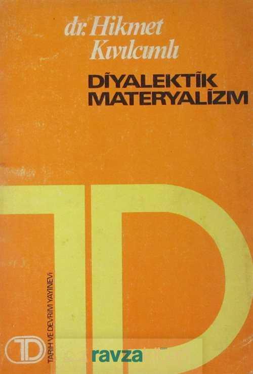 Yeni Zamanlar Sahaf - Diyalektik Materyalizm (2-D-61)