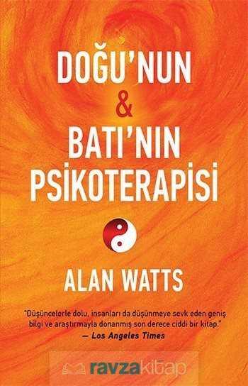 Butik Yayınları - Doğu'nun ve Batı'nın Psikoterapisi