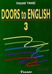İnkılap Kitabevi - Doors to English 3