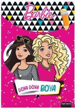 Doya Doya Boya Barbie
