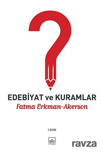 İthaki Yayınları - Edebiyat ve Kuramlar