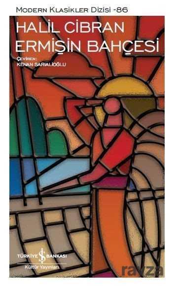 İş Bankası Yayınları - Ermişin Bahçesi