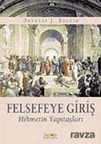Kaknüs Yayınları (Ders Kitapları) - Felsefeye Giriş