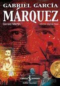 İş Bankası Yayınları - Gabriel Garcia Marquez