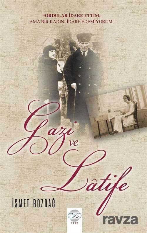 Post Yayın - Gazi ve Latife