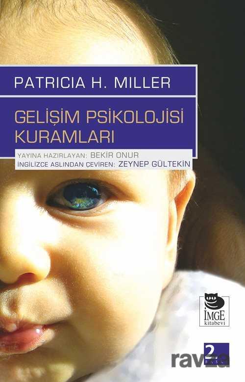 İmge Kitabevi Yayınları - Gelişim Psikolojisi Kuramları