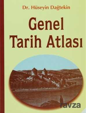 İnkılap Kitabevi - Genel Tarih Atlası