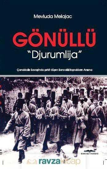 Kastaş Yayınları - Gönüllü