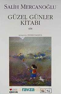 Can Çocuk Yayınları - Güzel Günler Kitabı