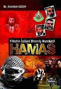 Ravza Yayınları - Hamas