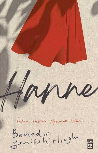Hanne (İmzalı)