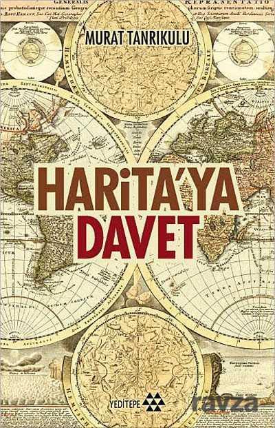 Yeditepe Yayınevi - Harita'ya Davet