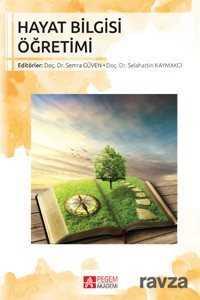 Pegem Akademi Yayıncılık - Hayat Bilgisi Öğretimi