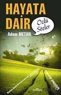 Yediveren Yayınları - Hayata Dair Özlü Sözler