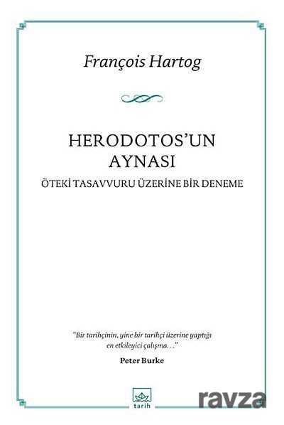 İthaki Yayınları - Herodotos'un Aynası