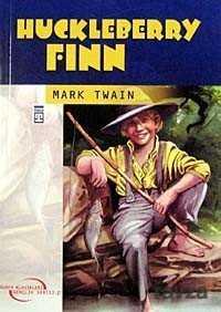 Timaş Çocuk Yayınları - Hucleberry Finn / İlk Gençlik Klasikleri