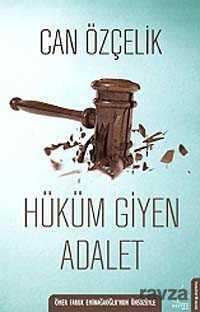 Destek Yayınları - Hüküm Giyen Adalet