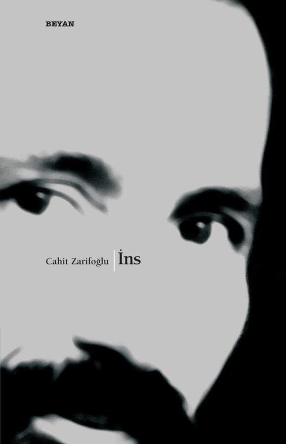 İNS-Cahit Zarifoğlu(İlk Kitabı)