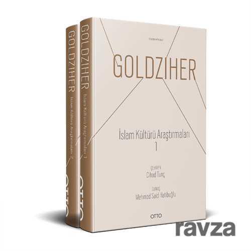 Otto Yayınları (Ankara) - İslam Kültürü Araştırmaları (1-2 Takım)