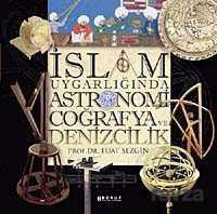 Boyut Yayın Grubu - İslam Uygarlığında Astronomi Coğrafya ve Denizcilik