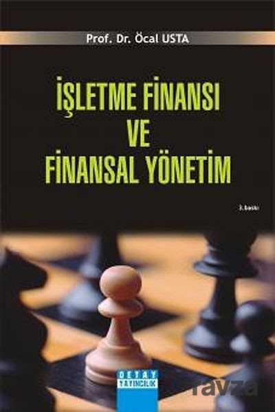 Detay Yayıncılık - İşletme Finansı ve Finansal Yönetim