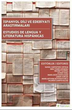 İspanyol Dili ve Edebiyatı Araştırmaları