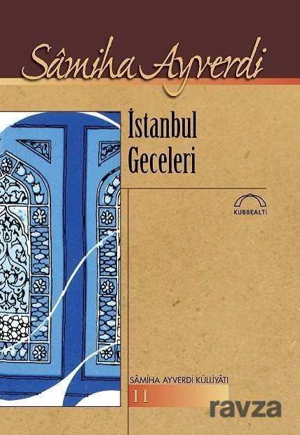 Kubbealtı Neşriyat - İstanbul Geceleri