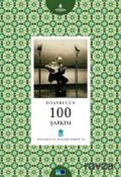 İstanbul'un 100 Şarkısı -34