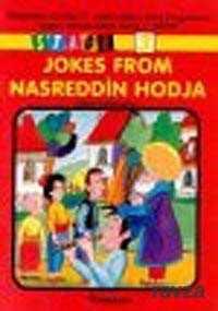 İnkılap Kitabevi - Jokes From Nasreddin Hodja Stage 3